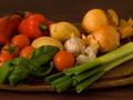 Путин заявил, что не будет травить россиян европейскими овощами ради ВТО