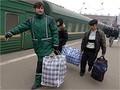 Украинские заробитчане в Португалии требуют соцгарантий