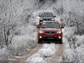 Авто SsangYong Korando появилось в Украине
