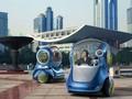 ТОП-5 новейших автомобильных технологий