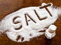 Россия ввела эмбарго на импорт соли