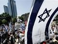 Закон о недвижимости усилил беспорядки в Израиле