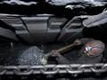 Украина с начала года сократила добычу угля на 2,5%