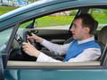 Будущим украинским водителям облегчат жизнь