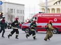 В Белоруссии задержали подозреваемых в совершении теракта