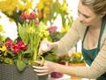 Процветающий бизнес: как стать флористом и заработать на этом