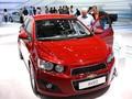 Сколько будет стоить новый Chevrolet Aveo?!