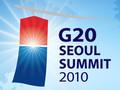 Саммит Большой двадцатки начался в Сеуле