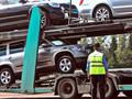 Глава Одесской таможни обвинила ГФС в блокировке воза б/у авто в Украину