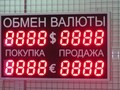 Российским чиновникам хотят запретить прогнозировать курс валют