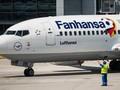 Стало известно, куда чаще всего летают украинцы самолетами Lufthansa