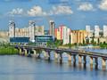 Как и почему отличается стоимость квартир на разных берегах Киева