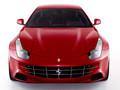 Ferrari представила полноприводное авто