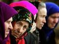 Тигипко: Соотношение пенсионеров и работающих в Украине критическое