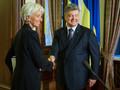 Опубликован новый меморандум Украины с МВФ