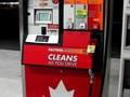 В охваченной пожаром канадской Альберте автогаз продавался за бесценок - Reuters
