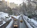 Как украинские таксисты зарабатывали в новогодние праздники