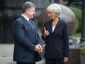 МВФ одобрил повышение минимальной зарплаты в Украине