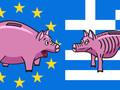 Госдолг Греции вырос до 326 миллиардов евро
