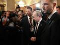 Россия не собирается отказываться от транзита газа через Украину