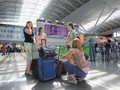 Украинцы променяли отдых в Украине на туры в Турцию