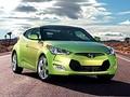 В Украине объявлены цены на Hyundai Veloster
