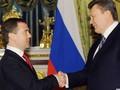 Медведев не приедет в Украину раньше осени