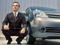 Nissan не позволит перепутать педали газа и тормоза