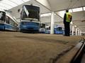 Италия осталась без общественного транспорта