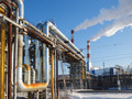 Украина закончила зиму с запасами газа выше прогнозных