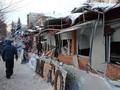 Киевские власти намерены убрать все незаконные МАФы