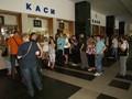 Укрзализныця приостановила услугу резервирования мест в поездах