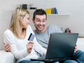 Украинцам нравится одалживать деньги онлайн