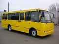 Автобусы «Богдан» станут ездить по аэропортам