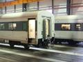 Укрзализныця закупит новые вагоны-трансформеры
