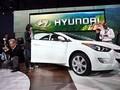 Hyundai может построить завод в Украине