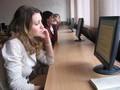 Через Интернет в вузы поступят более 26 тысяч украинцев