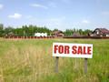 Родина на продажу: Что происходит на земельном рынке