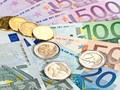 Курс евро на межбанке опустился ниже 28 гривен