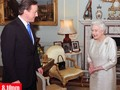Премьер-министром Великобритании стал Дэвид Кэмерон