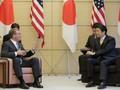 Япония надеется на Транстихоокеанское партнерство с США