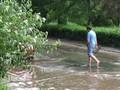 Большая вода наступает в Черновицкой и Одесской областях