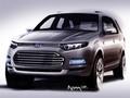 Какими будут новые автомобили Ford