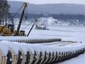 Украина возобновила транзит дизтоплива в Венгрию