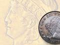 Серебряный доллар начала ХIX века может уйти с молотка за рекордную для монеты цену
