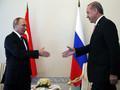 По-братски: РФ  и Турция разделят затраты на Турецкий поток поровну - СМИ