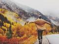 Экстрим или лаундж: Где и за сколько можно отдохнуть осенью