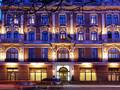 Во Львове откроют фешенебельный отель с музеем и казино