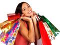 Чем себя порадовать во время рождественского шопинга