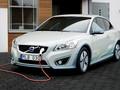 Электрический Volvo появится в 2012 году